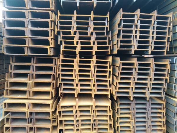 怎么去区分四川工字钢和h型钢?这两者有什么区别