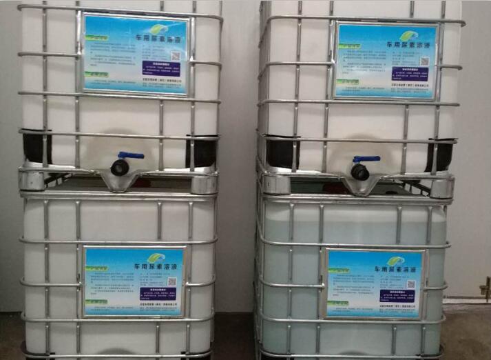 四川车用尿素生产
