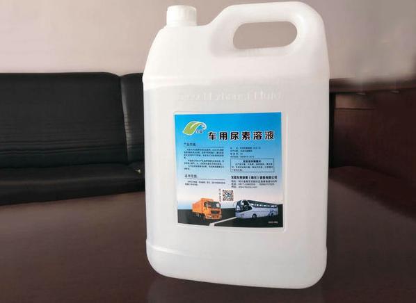 四川柴油车尾气处理溶液销售