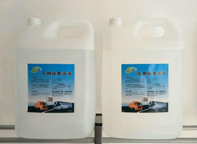 四川柴油车尾气处理溶液