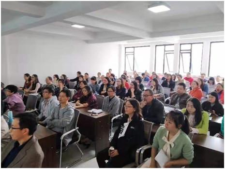 华鉴国际认证有限公司审核员培训