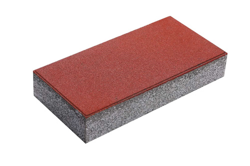 成都砂基透水砖
