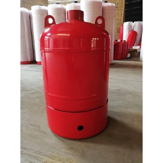 宜賓金工鋼瓶安全技術