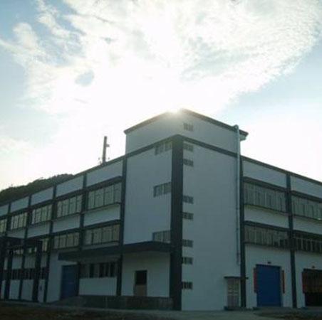 廈門綠洲環保產業股份有限公司