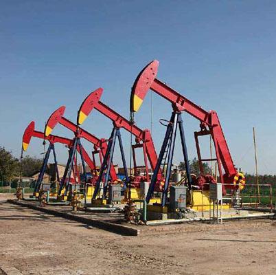 中石油川中油氣礦