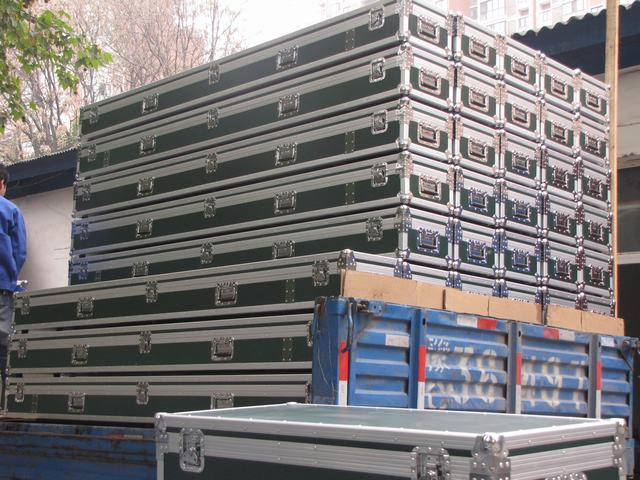 三峰机箱设备转运箱案例展示