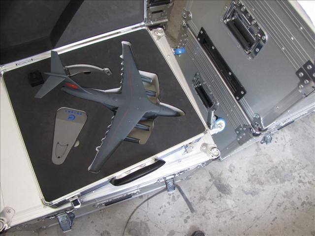 郑州仪器设备箱订制