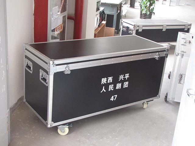 郑州铝合金箱的常用分类有哪些?