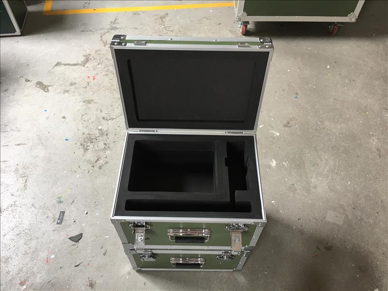 设备箱铝合金箱