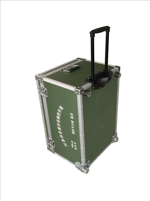军用设备拉杆箱