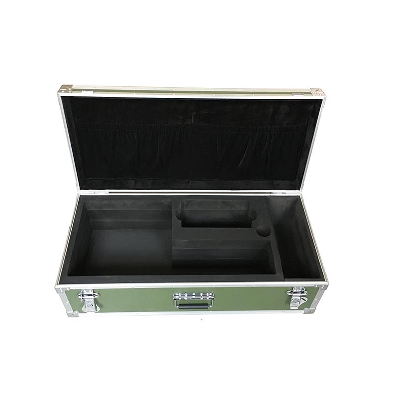军绿色包装箱定做厂