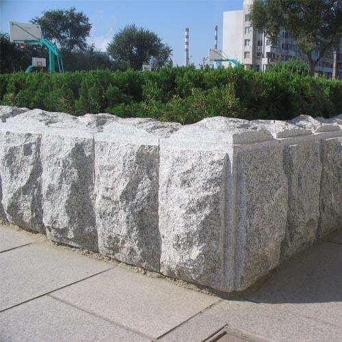 河南异形石生产