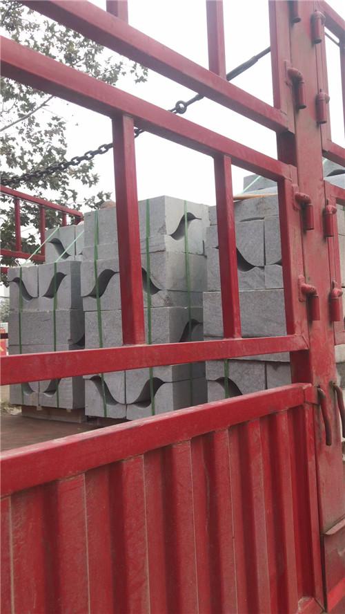 河南路沿石生产