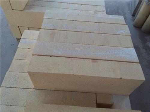 保温高铝砖