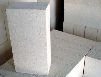 轻质莫来石保温砖