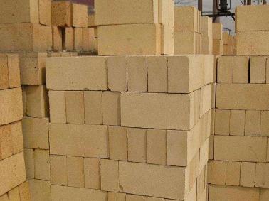 高硅质黏土砖