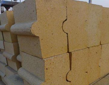 低蠕变高铝砖