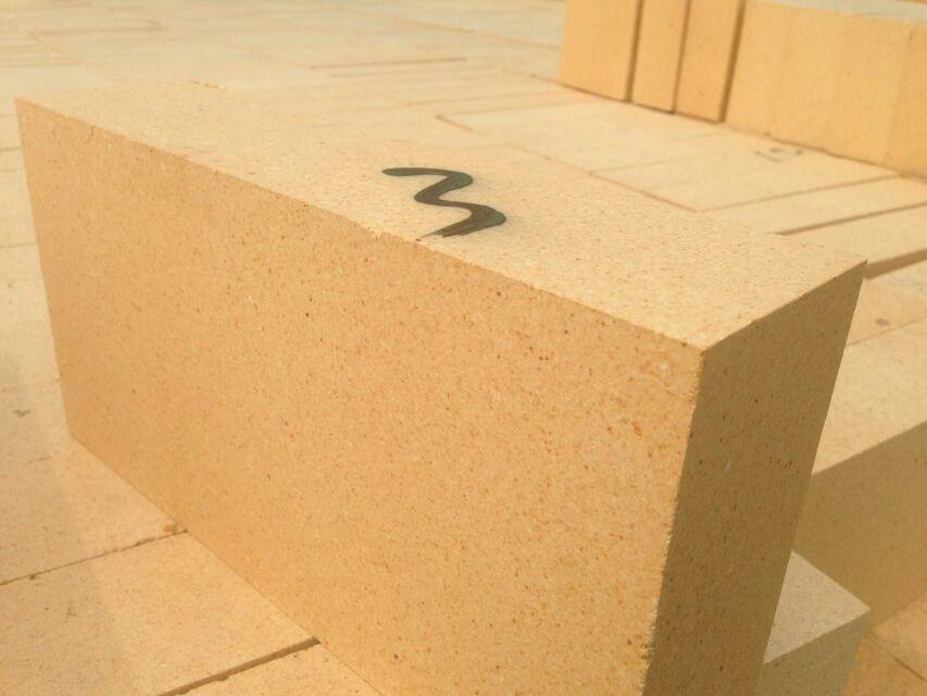 永利网址是多少_高硅质黏土砖
