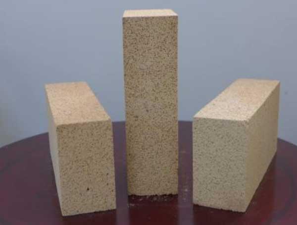 高铝砖性能不稳定的因素与砌筑要求