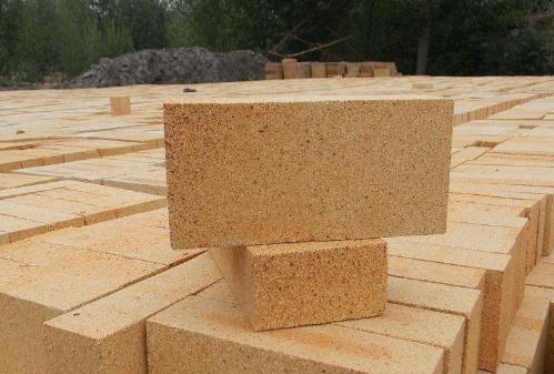 耐火砖施工常见问题及抗压强度提高技巧