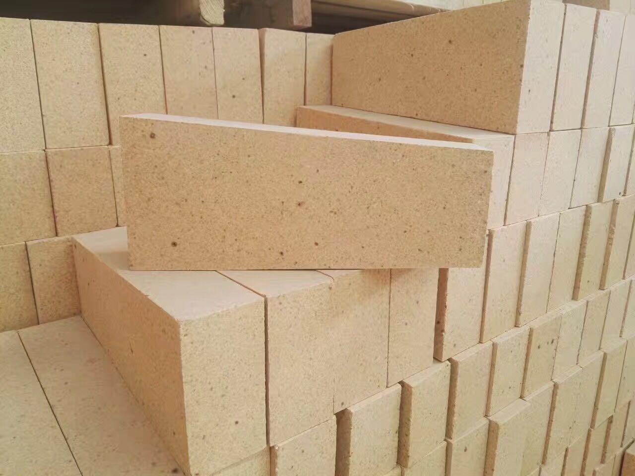 高炉用粘土磚