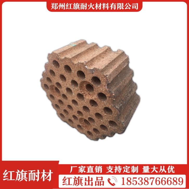 热风炉用格子砖