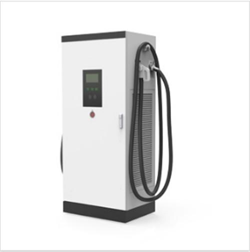 河南电动汽车充电桩-大功率一体式500V