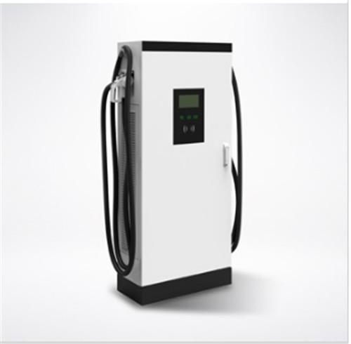 河南电动汽车充电桩-一体式500V