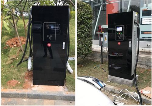 河南电动汽车充电桩