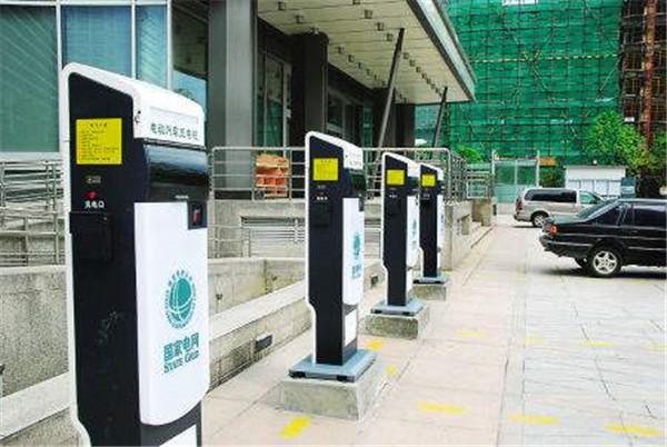 这五步教你正确的管理小区电动汽车充电站