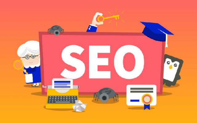 网站SEO优化与网站后台程序有关系吗