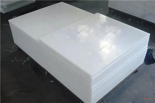 河南聚乙烯板材价格