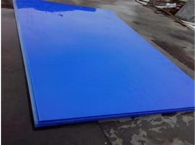 河南聚丙烯聚乙烯板材价格
