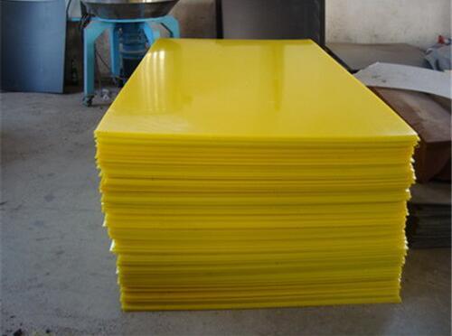 河南聚乙烯板材批发价格