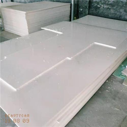 河南聚丙烯板材