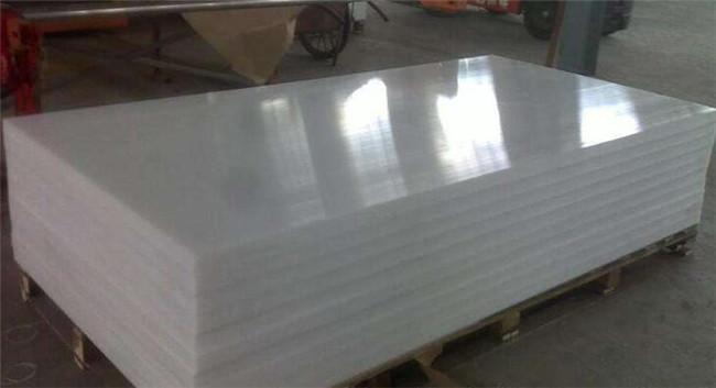 河南聚乙烯板材厂家