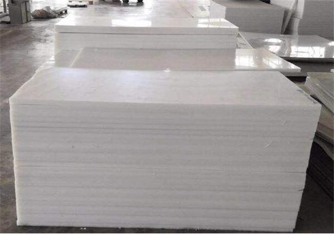 聚乙烯板材适用的行业以及辨别优劣方式有哪些?众鑫塑业告诉你适合这6个行业以及4个方法!