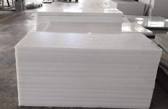 聚乙烯板材厂家