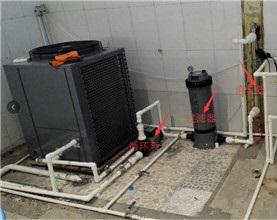 河南泳池水处理设备价格-水处理设备