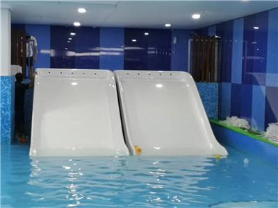 河南游泳馆设备合作客户