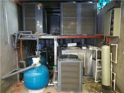 河南游泳馆设备厂家-循环过滤消毒水处理系统