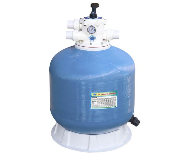 河南泳池水处理设备