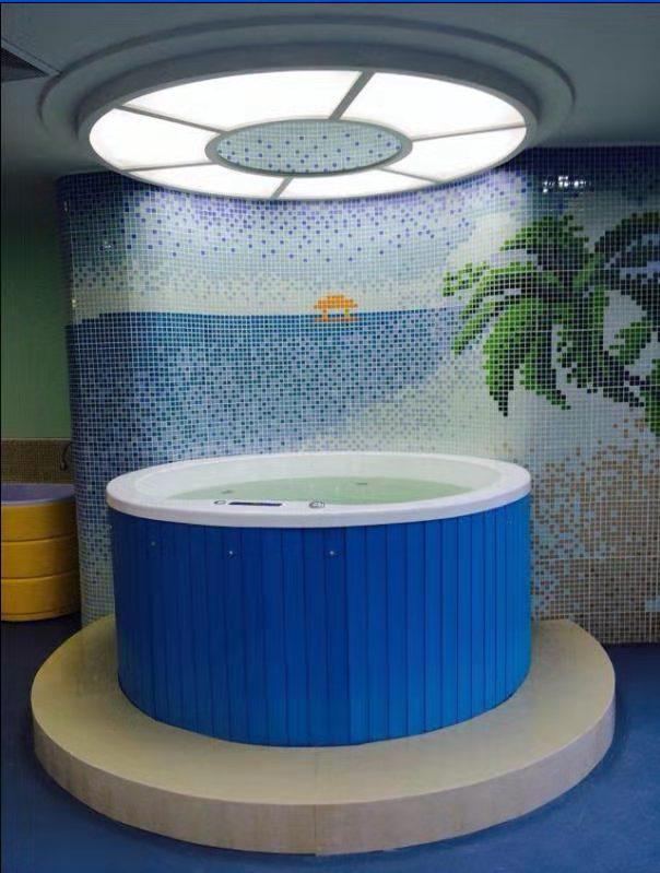 2米圓形游泳池