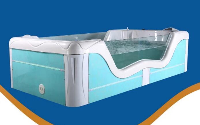 新款大型宠物浴缸SPA游泳池