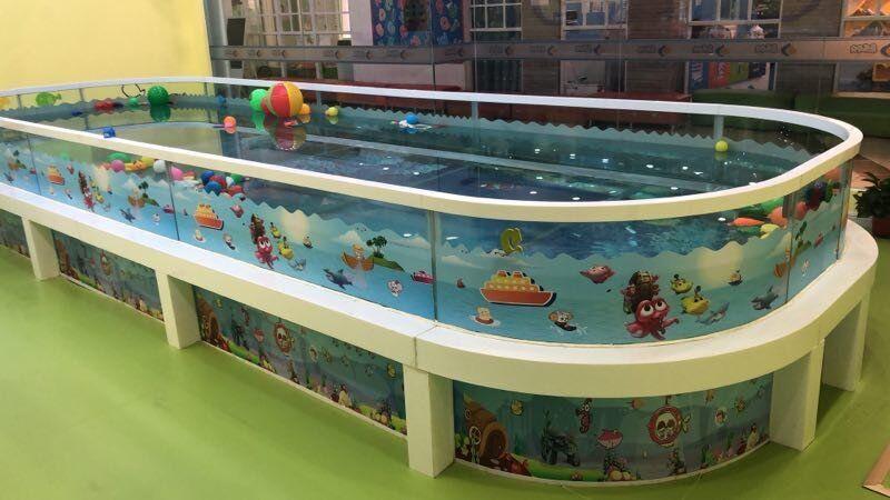 如何开个成功的婴儿游泳馆