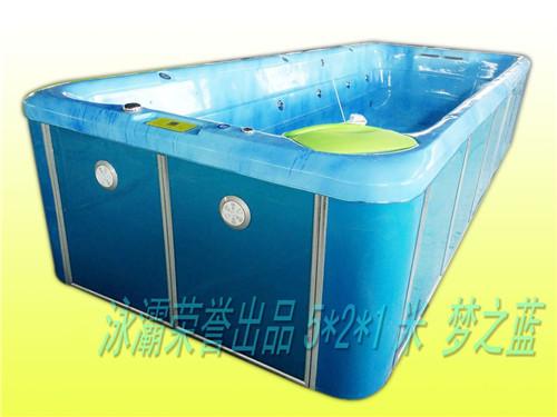 200*500*100cm兒童游泳池