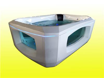 河南泳池恒温设备