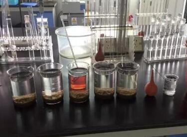 安徽聚合硫酸铁价格