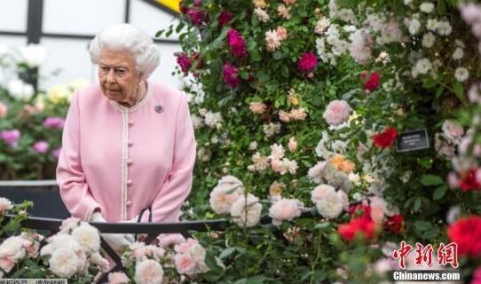 英女王19日将公布新政府施政大纲:涉及脱欧内容