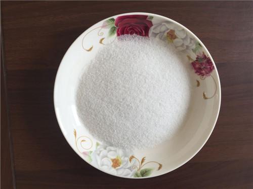 安徽聚丙烯酰胺小编告诉大家:阴阳离子聚丙烯酰胺分辨方法
